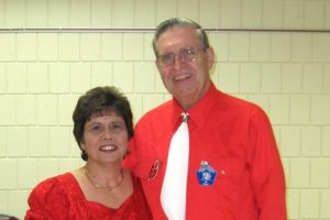 Jim and Linda Kuhle Photo